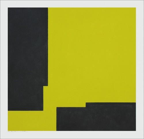 15-Avril-2013 - Pastel sur papier 56 x 56 cm