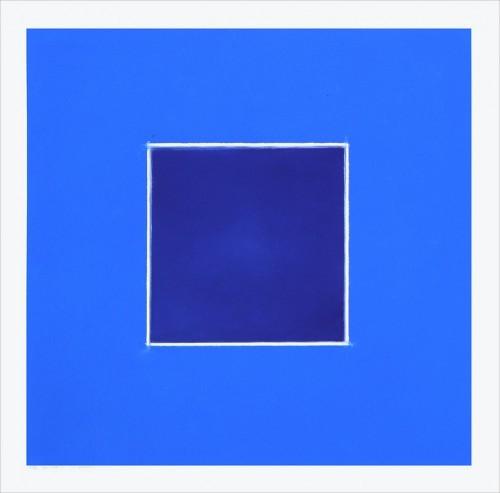 XIX-Mai_2013 - Pastel sur papier 56 x 56 cm