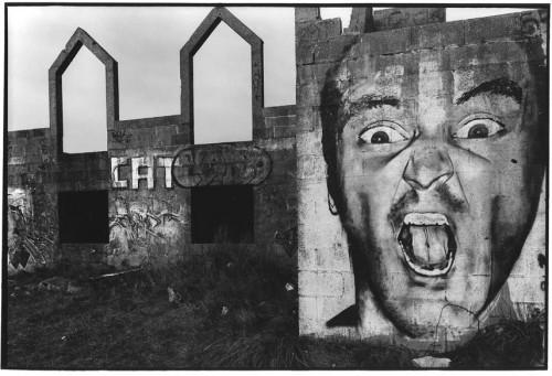 Pirou Plage, 2010 - Tirage gélatino-argentique sur papier baryté, signé et numéroté 40 x 60 cm ou 70 x 105 cm  15 exemplaires