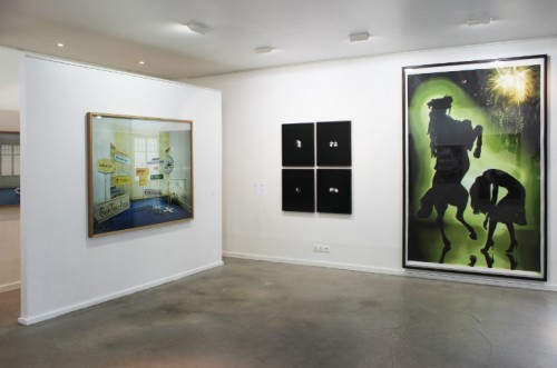 Galerie Louis Gendre 2