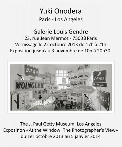 Exposition Onodera