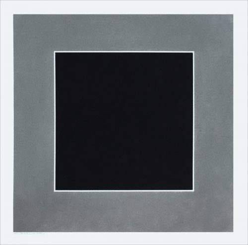20 Mai 2013 - 2013, pastel on paper, 56 x 56 cm