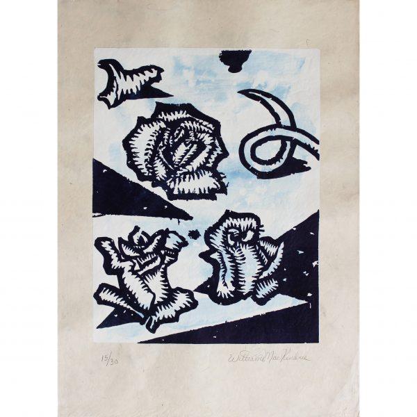3-roses