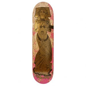 SK8 Grayson Perry