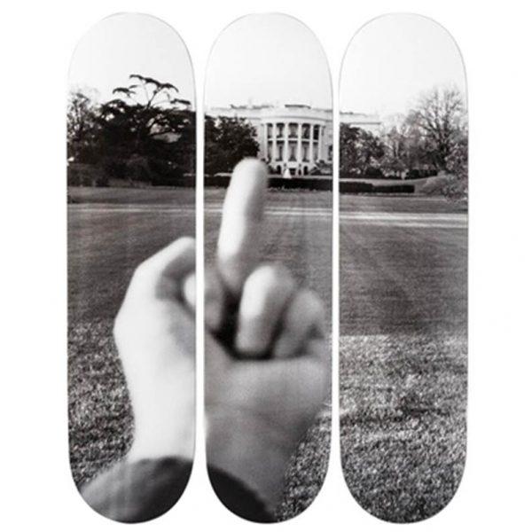 Ai Weiwei white house