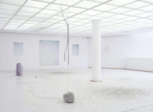 Nouvelle coutume  / 2016. Galerie Der Stadt, Tuttlingen.